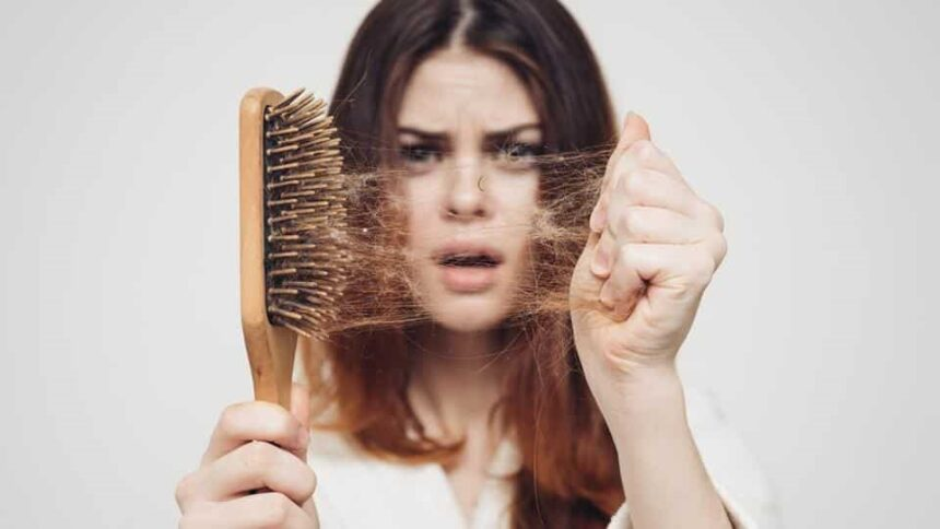 Suffering from hair loss?